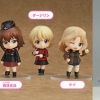 Nendoroid Petite - Girls und Panzer Other High Schools Ver. 6Pack BOX(Pre-order)