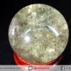 ซิทริน Citrine ทรงบอล หินทรงกลม 3.2 cm