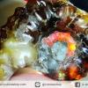 แอมโมไนท์เขาแพะ (Goat Horn Ammonite) จากมาดากัสการ์ (56g)