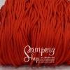 เชือกร่ม P.P. #6 สีแดง (10เมตร)