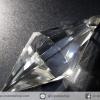 เพนดูลัม ควอตซ์ Clear Quartz (9.4g)