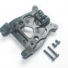 ALLOY FRONT/REAR SHOCK TOWER - MSV028
