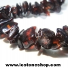 ▽สร้อยข้อมือ อำพันบอลติก (Cherry) Genuine Baltic Amber (9g)