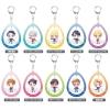 Yuri on Ice - YuraYura Keychain 10Pack BOX(Pre-order)