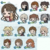 THE IDOLM@STER Cinderella Girls - ViVimus Rubber Strap Collection 15Pack BOX(Pre-order)
