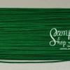 เชือกร่ม #1 สีเขียว
