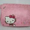 กระเป๋า HELLO KITTY สีชมพู สภาพดีมาก
