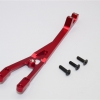 ALLOY REAR CHASSIS BRACE - EX013A