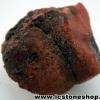 ▽แร่ดีบุก ชนิดแคสสิเทอไรต์ จาก New Mexico (10.6g)