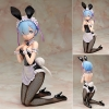 B-STYLE - Re:ZERO -Starting Life in Another World-: Rem Bunny Ver. 1/4 Complete Figure(Pre-order)