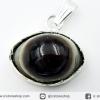 จี้ตาพระศิวะ Agate Eye - Shiva's Eye (4.3g)
