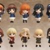 Nendoroid Petite - Girls und Panzer 12Pack BOX(Pre-order)