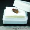▽หินดาวตก อุกกาบาต Uruacu iron จากบราซิลของแท้ 100% (0.3g)