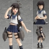 figma - Kantai Collection -Kan Colle- Fubuki Animation ver.(Pre-order)