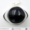 จี้ตาพระศิวะ Agate Eye - Shiva's Eye (13.1g)