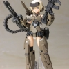 (Pre-order) Frame Arms Girl - Gourai Plastic Model