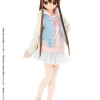 EX Cute 12th Series Himeno / FannyFanny III Complete Doll(Pre-order)