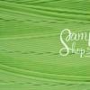เชือกร่มมีไส้ #0.5 สีเขียวสะท้อน