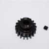 STEEL MOTOR GEAR (18T) - TXM018TS