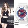 นาฬิกาข้อมือ คาสิโอ Casio Baby-G รุ่น BA-112-7A