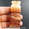 ▽หินหมูสามชั้น pork stone (74g)