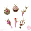 Sailor Moon - Little Charm Sailor Moon 10Pack BOX (CANDY TOY, Tentative Name)(Pre-order)