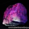▽วิลเลมไมท์ (Willemite) หินเรืองแสงในคลื่นแสงยูวีต่ำ (25g)