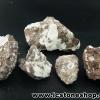 ชาบาไซท์ (chabazite) New Mexico 5 ชิ้น (38g)