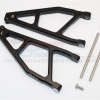 ALUMINUM REAR UPPER ARMS -1PR