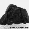 นิล Black pyroxene (53g)