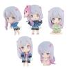 Eromanga Sensei - Sagiri ga Ippai Collection Figure 6Pack BOX(Pre-order)