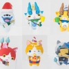 "PUTITTO series - PUTITTO ""Youkai Watch"" Cup no Fuchi de Party!! 8Pack BOX(Pre-order)"