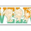 Love Live! School idol diary - Scarf Towel: Kyuugi Taikai(Pre-order)
