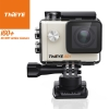 ThiEYE i60+ 4K Ultra HD Sports Camera (Silver)