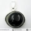 จี้ตาพระศิวะ Agate Eye - Shiva's Eye (4.7g)