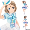 Pure Neemo Character Series No.103 Love Live! Sunshine!! - You Watanabe Complete Doll(Pre-order)
