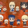 Picktam! - Fate/stay night [Unlimited Blade Works] 6Pack BOX(Pre-order)