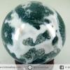 มอสอาเกต MOSS AGATE ทรงบอล 4.9 cm