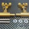 ALLOY REAR UPPER ARM - DRIFT - TT057D