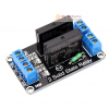 Solid State Relay 5V 2A 2 Channel
