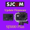 Update Firmware SJ5000 Series