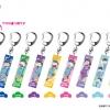 [Bonus] Osomatsu-san - Trading Acrylic Stick Keychain 8Pack BOX(Pre-order)