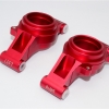 ALUMINIUM REAR KNUCKLE ARMS - TXM022