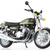 1/12 Complete Motorcycle Model Kawasaki 900Super4(Z1) Tiger(Released)