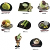 Petit Sample Series - Maccha Sweets 8Pack BOX (CANDY TOY)(Pre-order)