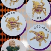 PUTITTO - JoJo's Bizarre Adventure: Harvest 12Pack BOX(Pre-order)