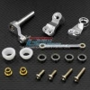ALLOY STEERING ASSEMBLY - CC048