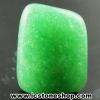 ▽กรีนอะเวนจูรีน (Green Aventurine) ขัดมันขนาดพกพา (10g)