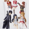"PUTITTO Series - PUTITTO ""Sword Art Online"" 8Pack BOX(Pre-order)"