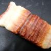 หินหมูสามชั้น pork stone (139g)